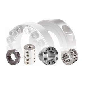 Couplings & Collars