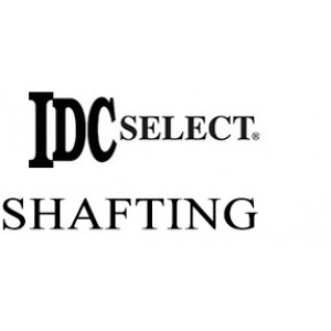 IDC Select Shafting