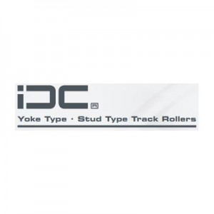 Yoke Type Track Roller
