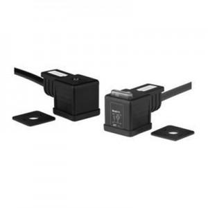 DIN Connectors for Solenoid Valves
