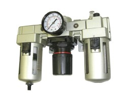Airline Filter Regulator Lubricator