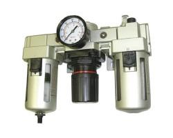 Airline Filter Regulator Lubricator