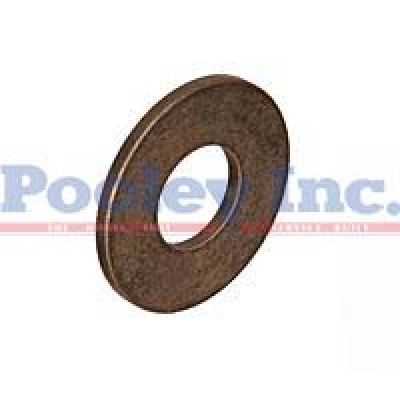 INCH Isostatic EW244002 Item # 202424 Oilube Powdered Metal Bronze SAE841 Thrust Washers