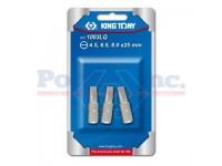 KT Pro Tools 14330815 Torx Precision Screwdriver King Tony