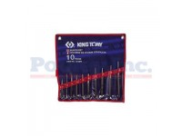 KT Pro Tools 113004S  Long Arm Hex Key with Ball Point