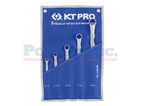 KT Pro Tools A4402SP 1//2 Drive Impact Socket Set King Tony
